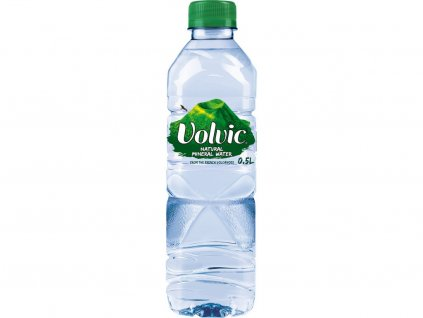 Přírodní voda 500ml VOLVIC