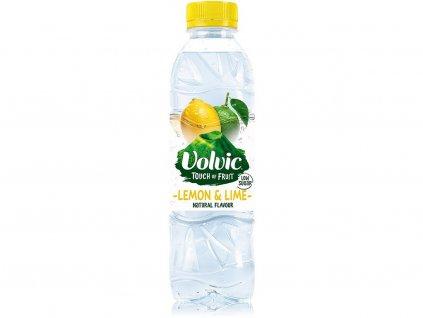 Ochucená voda Citron Limeta 500ml VOLVIC