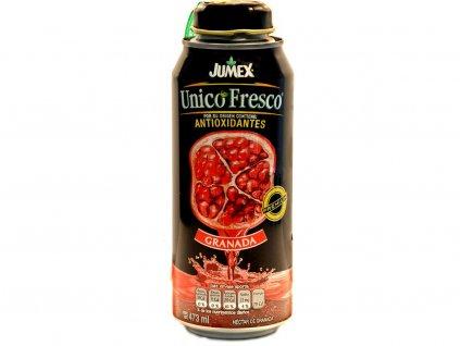 Nektar Granátové jablko 473ml JUMEX