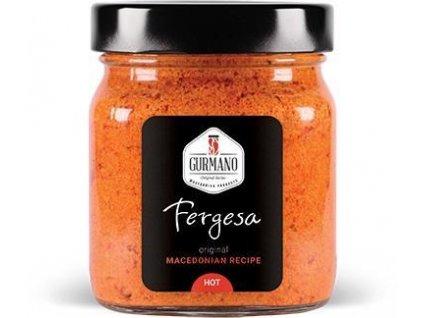 Gurmano FERGESA HOT pálivá, 300g
