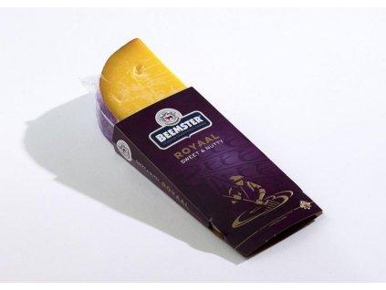 BEEMSTER Sýr ROYAAL , 6 měsíců zrání, 150g