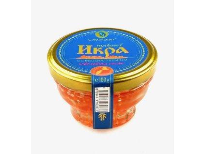 "Gourmet Partners GOURBUŠA PREMIUM ""KAMCHATKA STANDARD "", 100g"