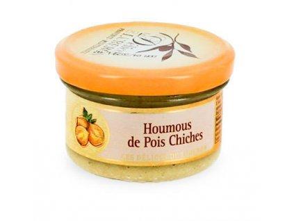 Delices du Luberon Hummus z cizrny, sklo 90g