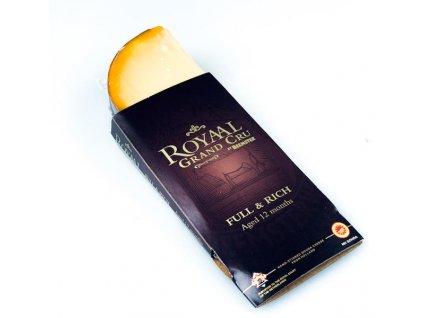 BEEMSTER sýr, ROYAAL GRAND CRU 12 měsíců zrání, 150g