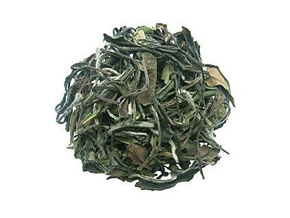 Good tea Bílý čaj Stříbrná pivoňka - Bai Mu Dan, 75g