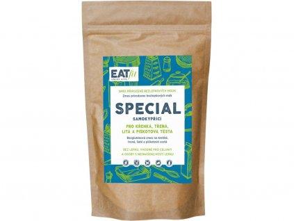 Bezlepková směs Special 750g EAT-fit