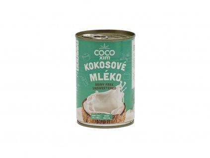 Kokosové mléko na vaření 400ml Cocoxim