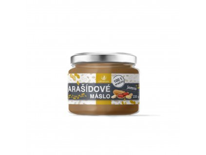 2610 allnature arasidove maslo jemne 220 g