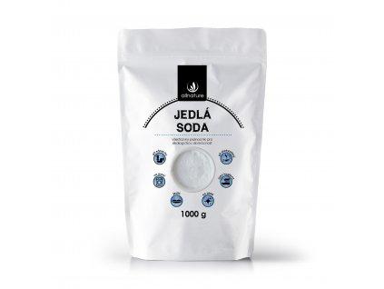 3039 allnature jedla soda 1000 g