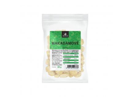 1821 allnature makadamove orechy 50 g