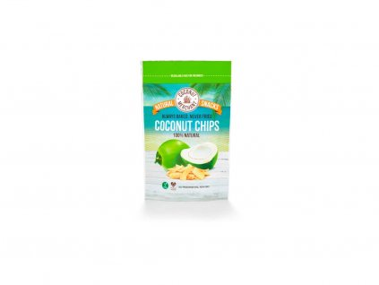Kokosové chipsy 40g