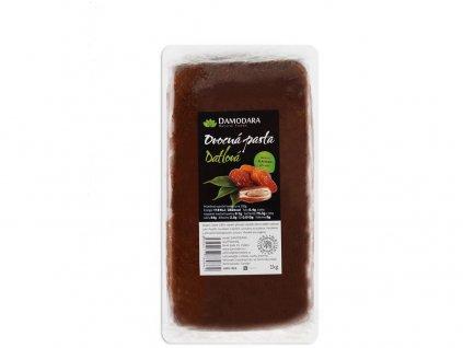 Ovocná pasta Datlová 1kg Damodara