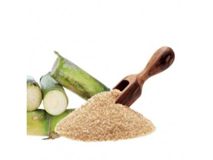 Přírodní třtinový cukr DEMERARA 500g ARAX® 6/2021