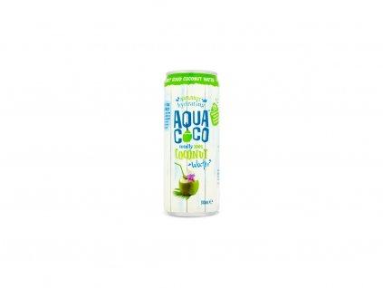 Aqua Coco Kokosová voda 310ml