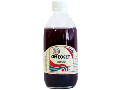 Akce Umeocet special 300 ml Sunfood