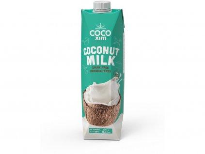 Kokosové mléko na vaření 1000ml Cocoxim