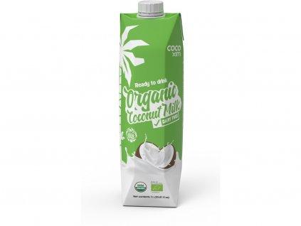 Bio Kokosový nápoj Originál 1000ml Cocoxim