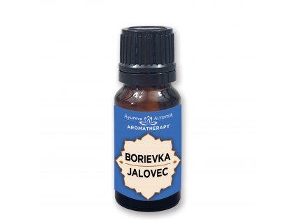 Jalovec 100% esenciální olej 10 ml Altevita