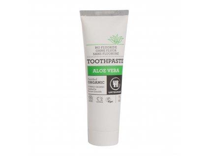 Zubní pasta Aloe Vera 75 ml Urtekram