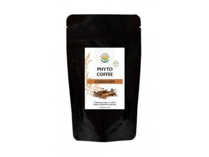 Phyto Coffee Cordyceps 100 g Salvia Paradise