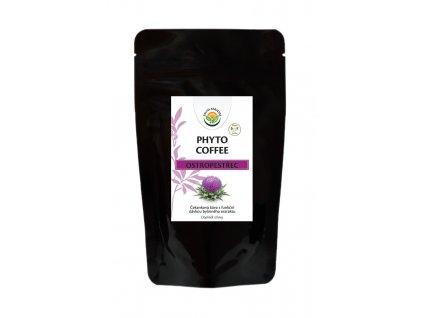 Phyto Coffee Ostropestřec 100 g Salvia Paradise
