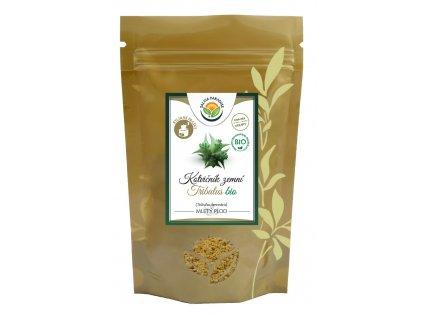 Kotvičník - Tribulus plod prášek BIO 100 g Salvia Paradise