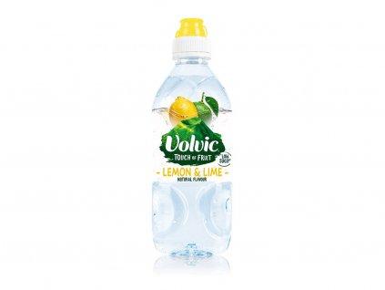 Ochucená voda Citron Limeta Sport cup 750ml VOLVIC