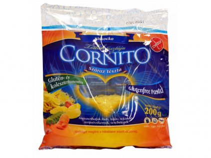 Cornito - Tarhoňa - jemné polévkové těstoviny 200 g Cornito