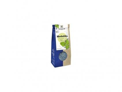 Bio Meduňka citronová syp. 50 g Sonnentor