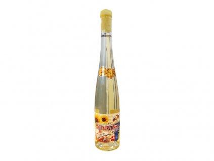 Medovina ze Slunečnicového medu jednudruhová 0,5 l Jankar Profi