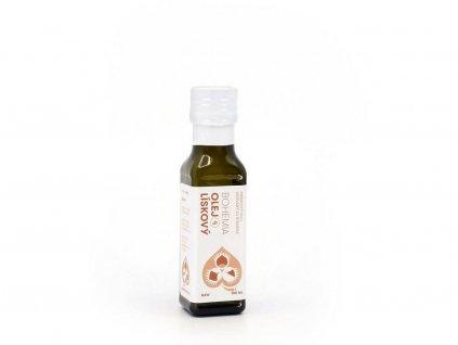 Olej z lískových ořechů 100ml Bohemia olej