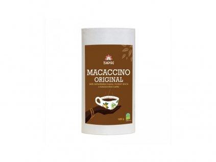 Bio Macaccino 1 kg Iswari