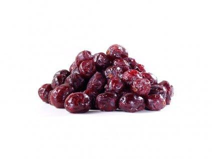 Brusinky Americké celé 3kg Sušené plody