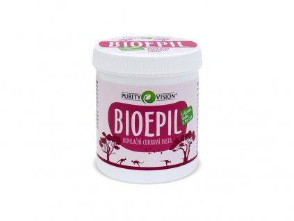 BioEpil 400g Purity Vision