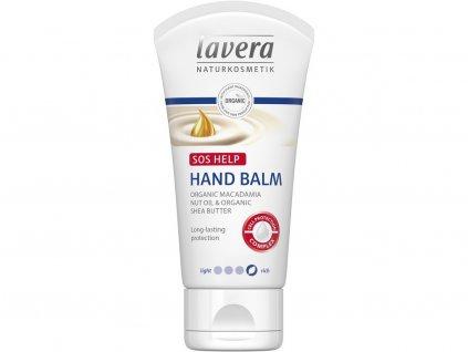 Krém na ruce SOS 50ml Lavera