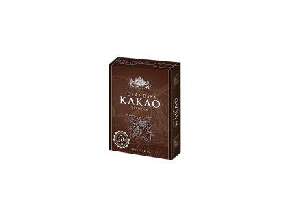 Holandské kakao premium 100g Carla