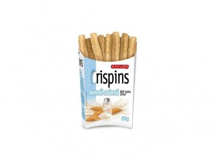 Bio Crispins tyčka žitná 50g Extrudo