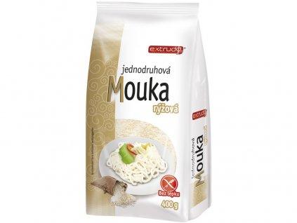 Mouka rýžová výběrová 400g Extrudo