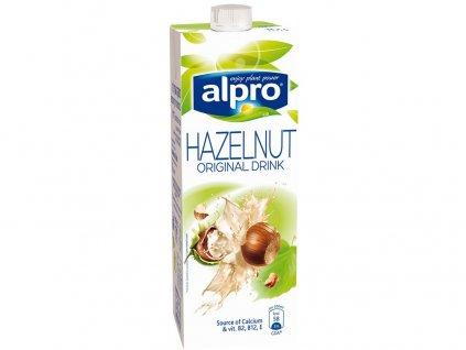 Lískooříškový nápoj 1l Alpro
