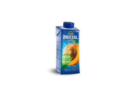 Fructal superior meruňka 200ml Fructal