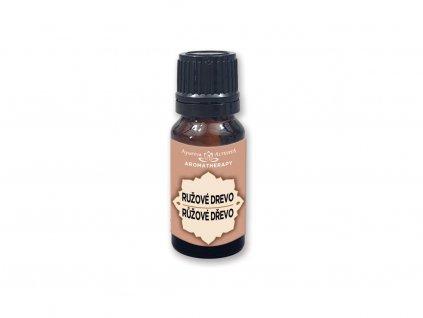 Esenciální olej 100% - Růžové dřevo 10ml Altevita