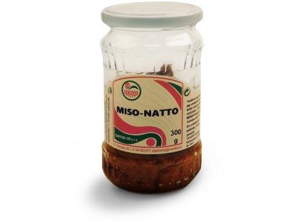 Miso Natto 300g Sunfood