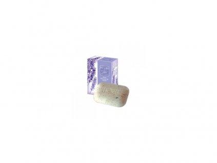 Antibakteriální mýdlo pro muže z levandule 100g Biofresh