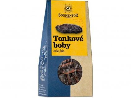 Bio Tonka boby 20g Sonnentor