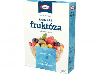 Fruktóza 500g Labeta