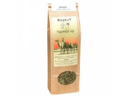 Expect zelený čaj SENCHA čistá 100g