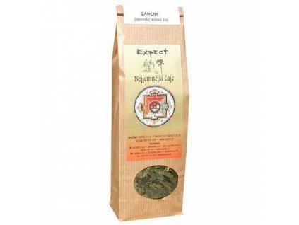 Expect zelený čaj BANCHA JAPAN 70g