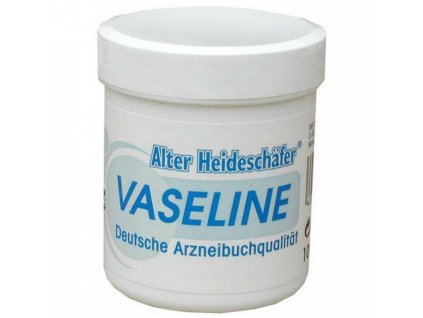 Vazelína 100ml Alter