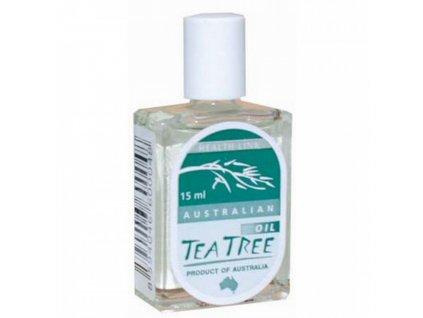 Health Link Tea tree oil 15 ml