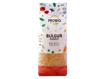 Bulgur pšeničný 500 g BIO PROBIO
